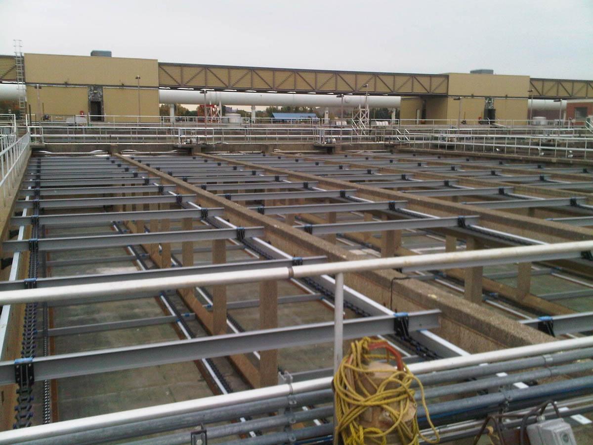C & M Environmental Technologies Inc    Brentwood Industries