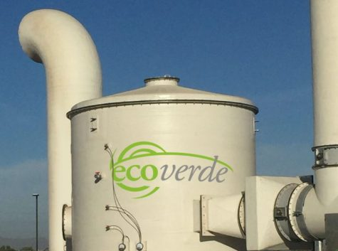 EcoVerde - 1 - Carbon System