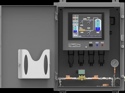Pulsco - 4 - Skypark Controller