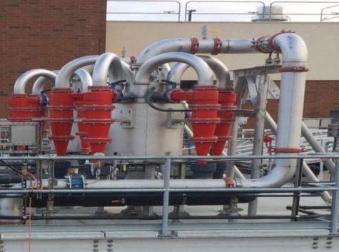 WWW - 6 - Demon Hydrocyclones & Reactor